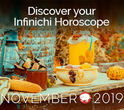 November Horoscope