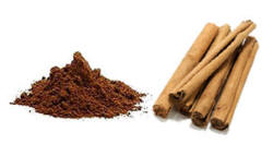 Cinnamon & Chinese Nutrition