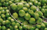 Peas & Chinese Nutrition
