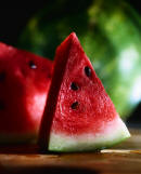 Watermelon & Chinese Nutrition