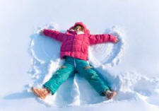 Keeping your Children Healthy through the Winter
